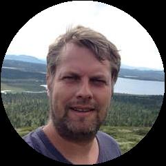 Lars Tungen / Abaris Consulting